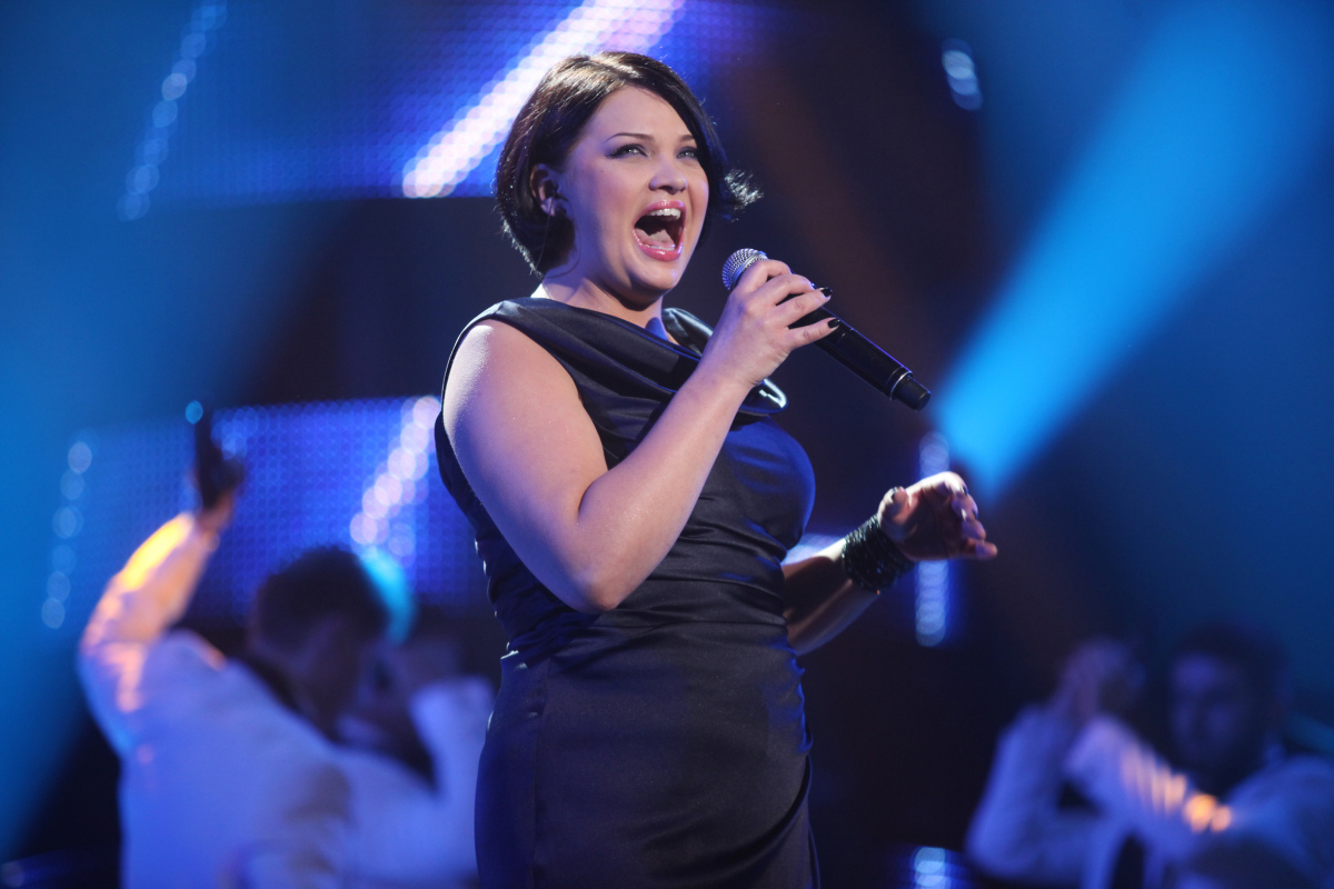 Marta Podulka